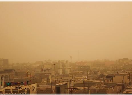 Harmattan._Dust._Dakar.Senegal